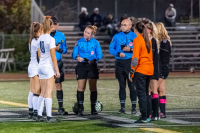 Gallery: Girls Soccer Olympia @ Emerald Ridge